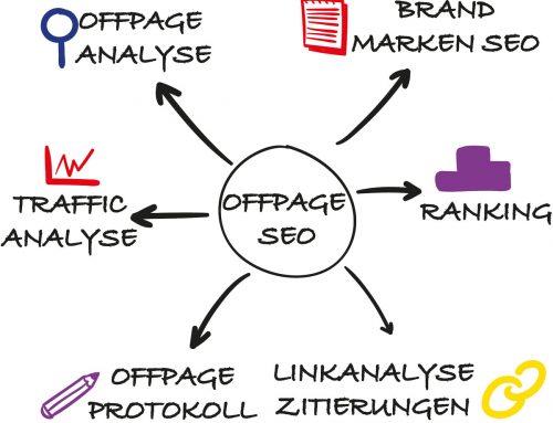 OffPage-Optimierung – SEO Check & Optimierung der Linkstruktur